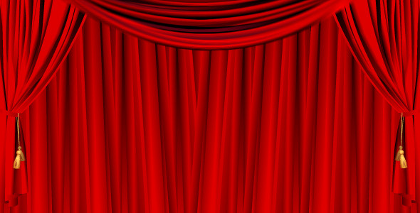 VideoHive Curtain 2125145