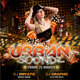 Urban Sounds - GraphicRiver Item for Sale