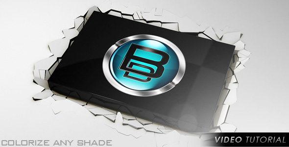 After Effects Project - VideoHive Quake 238488