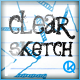 Clear Sketching - GraphicRiver Item for Sale