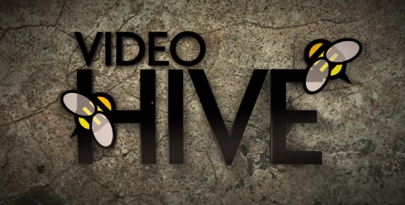 After Effects Project - VideoHive 3D Falling Logo 241610
