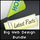 The Big Web Designers Asset Pack - GraphicRiver Item for Sale