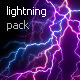 Lightning Pack - GraphicRiver Item for Sale