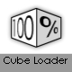 Cube Preloader - ActiveDen Item for Sale