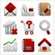 RedKesuma 80 Quality Icons - GraphicRiver Item for Sale
