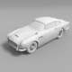 Aston Martin DB5 - 3DOcean Item for Sale