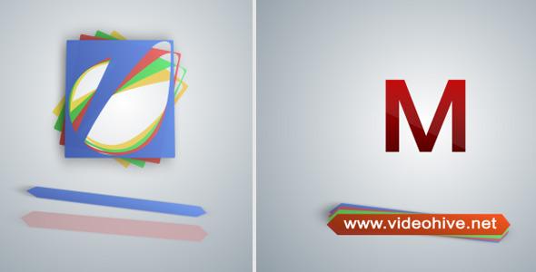 VideoHive Logo Cut 2142820