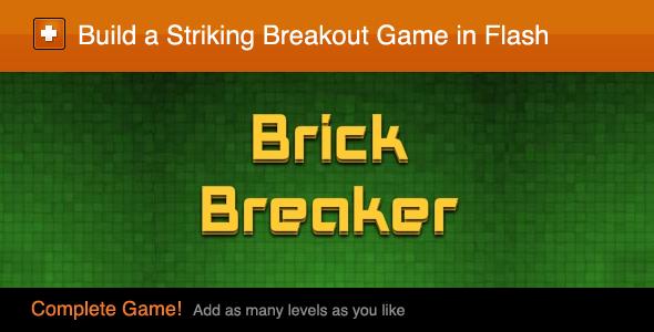 TutsPlus Build a Striking Breakout Game in Flash 242912
