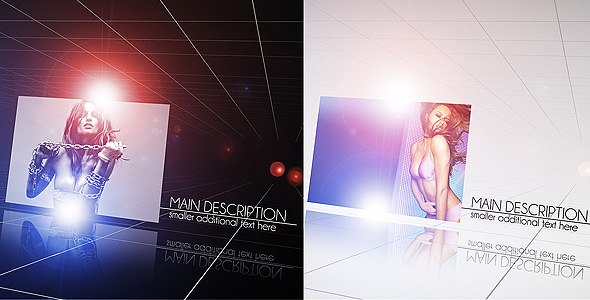 After Effects Project - VideoHive Clean Corporate Showcase 244196