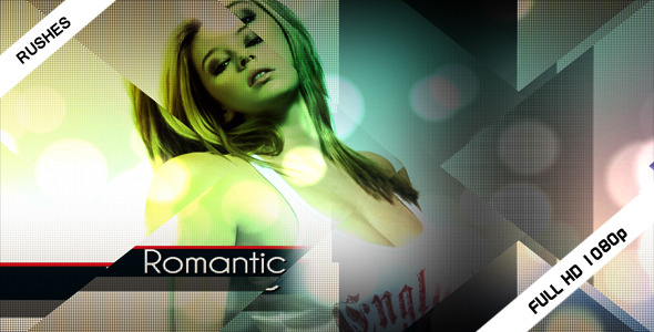 VideoHive Fashion Show 2165189