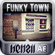 Funky Town - VideoHive Item for Sale