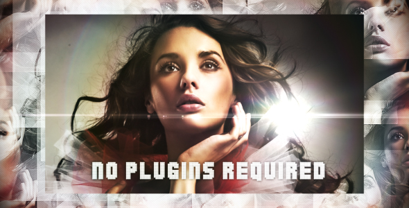After Effects Project - VideoHive Episodes 245691