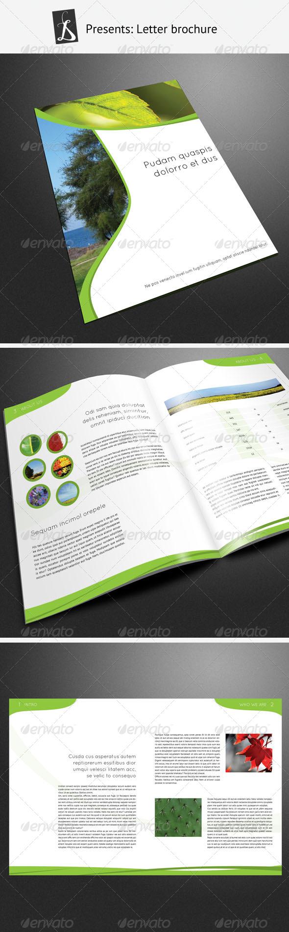 GraphicRiver Corporate Brochure 5 246368