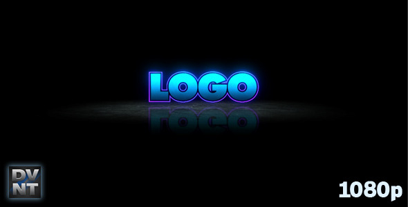 After Effects Project - VideoHive Electric Logo Logo Stinger intro 246757