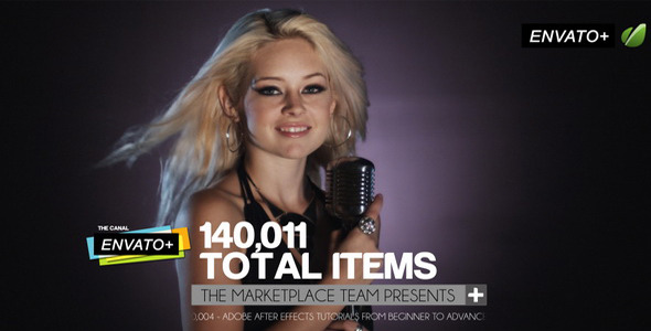 After Effects Project - VideoHive Lower Third Show TV 246216