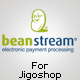 BeanStream Gateway for Jigoshop