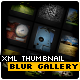 XML THUMBNAIL BLUR GALLERY V1.0 - ActiveDen Item for Sale