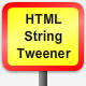 Tween HTML String - ActiveDen Item for Sale