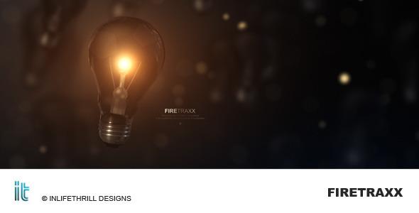 VideoHive Fire Traxx 2197928