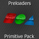 Primitive Pack Preloaders - ActiveDen Item for Sale