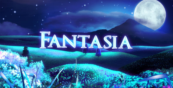 After Effects Project - VideoHive Fantasia 2201750