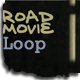 Road Movie Loop - VideoHive Item for Sale