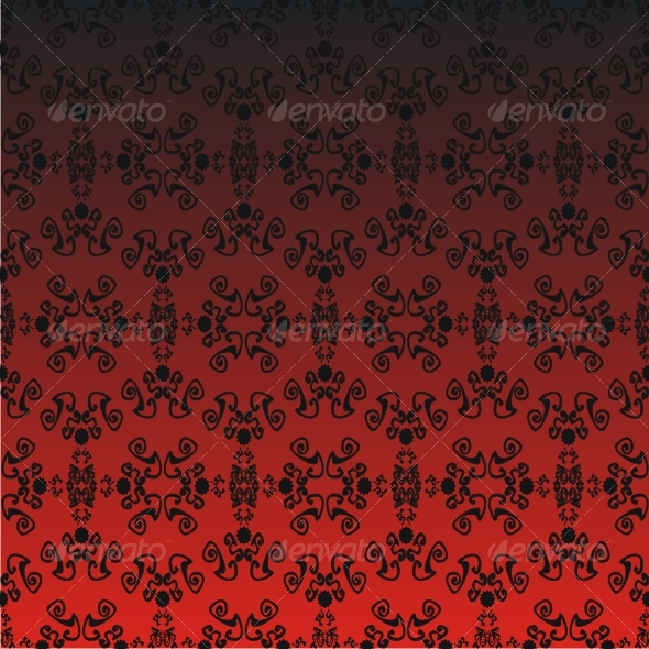GraphicRiver Vector seamless background 82659