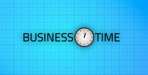 After Effects Project - VideoHive Business Time 2214810