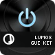 Lumos GUI - GraphicRiver Item for Sale