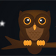 Owl (Day and Night) - GraphicRiver Item for Sale