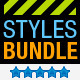 PRO Styles Bundle - GraphicRiver Item for Sale