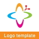 Fly Media Logo Template - GraphicRiver Item for Sale