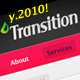 Transition portfolio/product gallery theme - ThemeForest Item for Sale