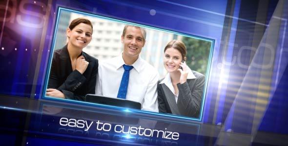 VideoHive Corporate Edge 2240083