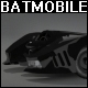 Batmobile - 3DOcean Item for Sale