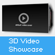 XML 3D Video Showcase - ActiveDen Item for Sale