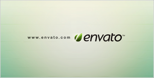 VideoHive Simple And Clean Logo 2245553
