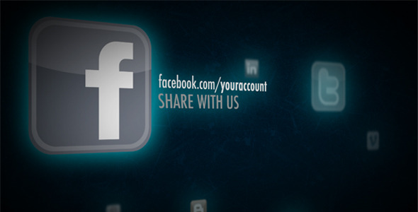 After Effects Project - VideoHive Social Media 2229199