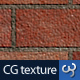 Red Brick Texture - 3DOcean Item for Sale