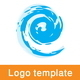 Surfing Club Logo Template - GraphicRiver Item for Sale