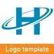 Hospital Hall Logo Template - GraphicRiver Item for Sale