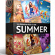 3x PSD Summer Flyer Bundle - GraphicRiver Item for Sale