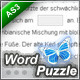 Word Puzzle Game Multi-Language XML/AS3 - ActiveDen Item for Sale