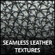 Seamless leather textures - GraphicRiver Item for Sale