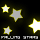 Falling Stars - ActiveDen Item for Sale
