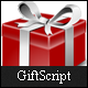 GiftScript - Virtual Gift Application for Facebook - CodeCanyon Item for Sale