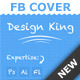 Facebook Timeline Cover - Profile Page - GraphicRiver Item for Sale