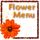 Flower Menu - ActiveDen Item for Sale