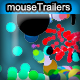 Fully Customizable Mouse Trailers - ActiveDen Item for Sale