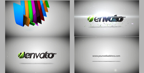 After Effects Project - VideoHive Logo Opener 2253554